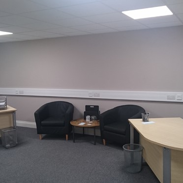 Office space in Interchange House Howard Way