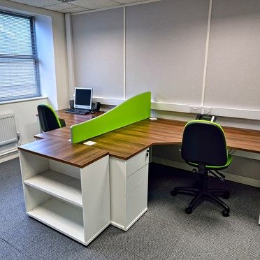 Office space in Hubbard Way, 2 Civic Drive
