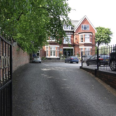 Office space in Hamilton House, 9 Hucknall Road