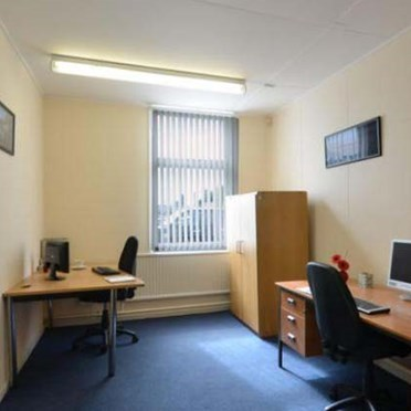 Office space in Chamberlain Business Centre Chamberlain Road