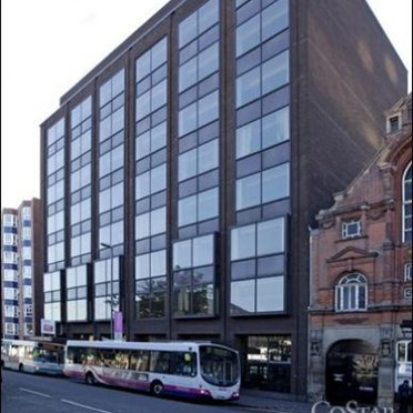 Office space in Humberstone House, 83 Humberstone Gate