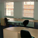 Office space in Huntingdon House, 278 - 290 Huntingdon Street