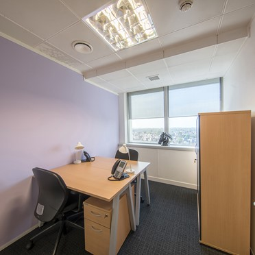 Office space in 5th floor, 11 Millington Road, Hyde Business Park
