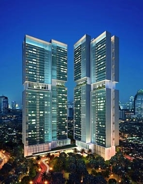 Office space in 28th Floor, Ciputra Office Tower, 12 Jalan Pinang Jalan Pinang