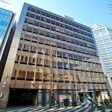 Office space in 1F & 8F Shinjuku Yamato Building, 5-27-3 Sendagaya