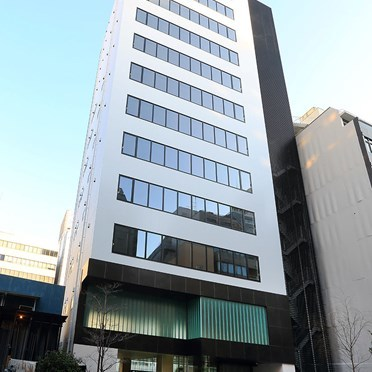 Office space in 4 F & 5F GYB Akihabara Building, 2-25 Kanda Sudacho