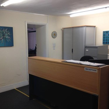 Office space in Ingles Manor Castle Hill Avenue