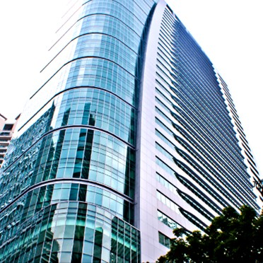 Office space in Unit 32-1, Level 32, Menara Prestige, No. 1 Jalan Pinang