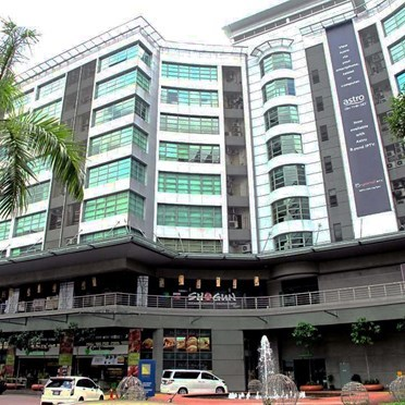 Office space in Solaris Mont Kiara, Level 7, Block L, No. 2 Jalan Solaris Mont Kiara