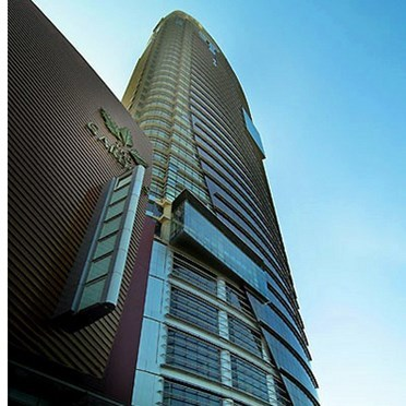 Office space in The Gardens, Level 28, South Tower Mid Valley City
