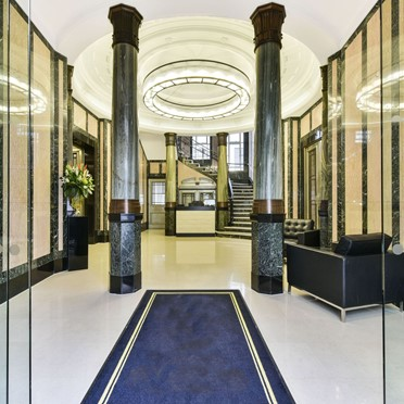 Serviced Office Spaces, King Street, London, London, EC2V, Main