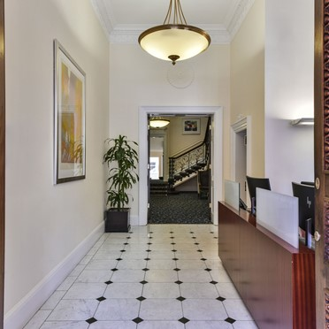 Serviced Office Spaces, Pont Street, London, , SW1X, Main
