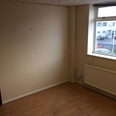 Office Spaces To Rent, Bailey Road, Manchester, M17, 3