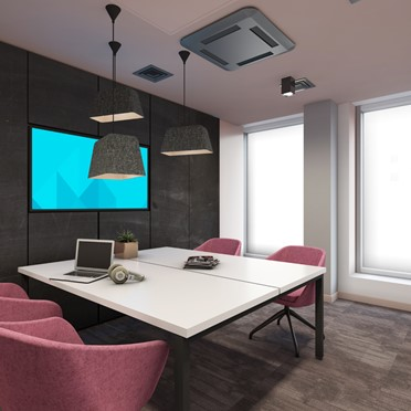 Office space in 210 Church Road