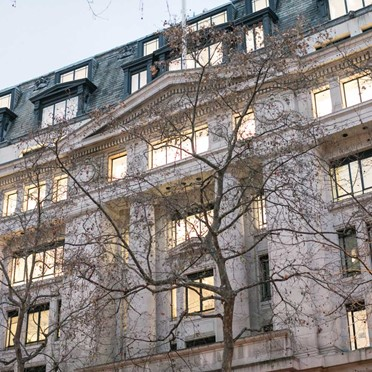 Office space in Aldwych House, 71-91 Aldwych
