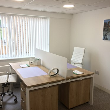Office space in 149 St Paul's Avenue