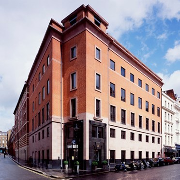 Serviced Office Spaces, Chandos Place, Covent Garden, London, WC2N, Main