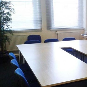 Office space in Newton Heath Centre Monsall Road