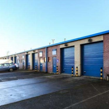 Office space in Dabble Duck Industrial Estate Dabble Duck Road