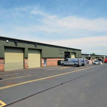 Compare Office Spaces, Knowles Lane, Dudley Hill, BD4, Main