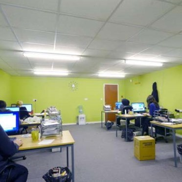 Office Spaces To Rent, Knowles Lane, Dudley Hill, BD4, 1