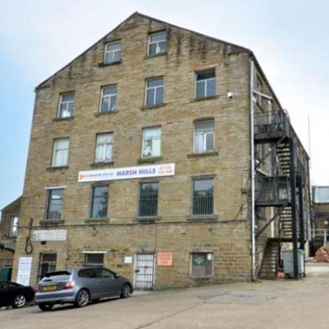 Compare Office Spaces, Luck Lane, Huddersfield, West Yorkshire, HD3, Main