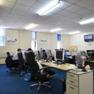 Compare Office Spaces, Price Street, Birkenhead, CH41, Main