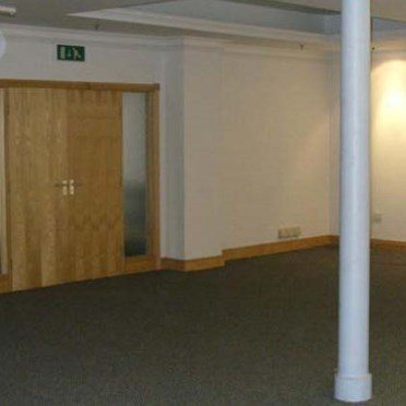 Office space in Halliwell Business Park Rossini Street