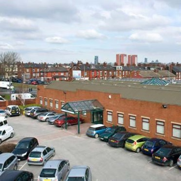 Office Spaces To Rent, Tunstall Road, Leeds, West Yorkshire, LS11, Main