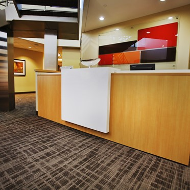Office space in 222 West Las Colinas Blvd,Millennium Centre,Suite1650