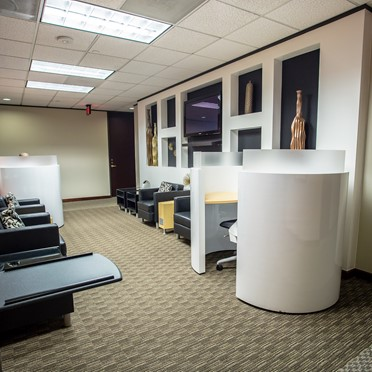 Office space in 100 Congress, Suite 2000