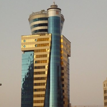 Office space in Trust Tower, 2nd-7th Floor, Building No. 125 Road No. 1702