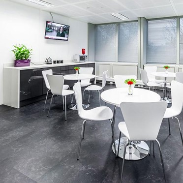 Office Spaces To Rent, Grafton Place, London, NW1, 1