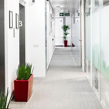 Office Spaces To Rent, Grafton Place, London, NW1, 2