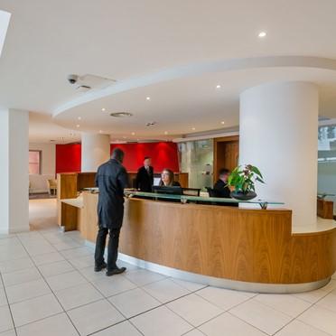 Compare Office Spaces, Wellington Street, Leeds, LS1, Main