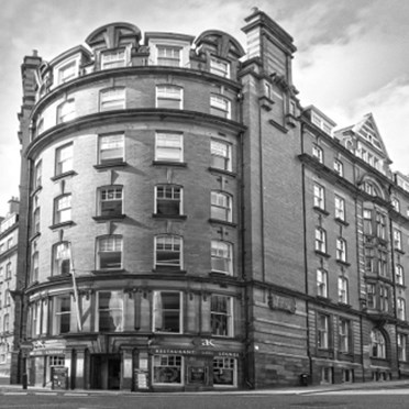 Office space in Milburn House Dean Street