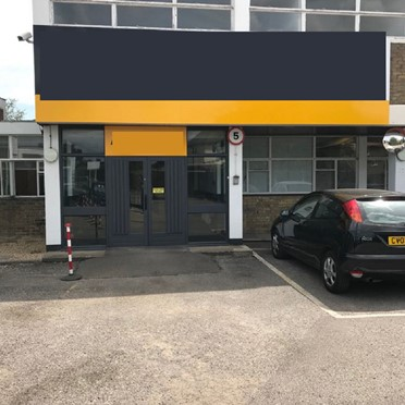 Office space in Alfa House Molesey Road