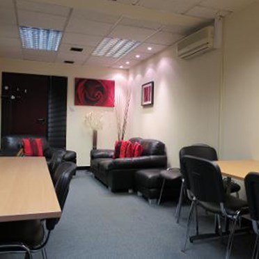Serviced Office Spaces, Shenley Road/Clarendon Road, Borehamwood, WD6, 1