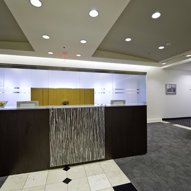 Office space in Sunroad Corporate Center, 4445 Eastgate Mall, 2nd Floor