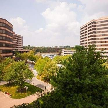 Office space in Suite 400 ,10451 Mill Run Circle