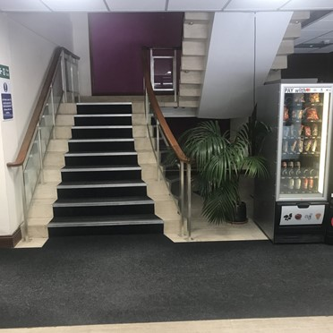 Office space in The Business Centre Hooton Road