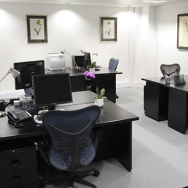 Office space in 180 Piccadilly