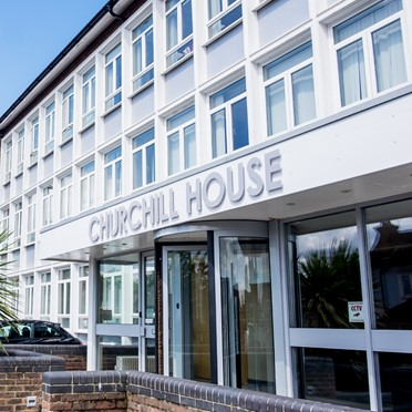 Serviced Office Spaces, Bunns Lane, Mill Hill, London, NW7, Main
