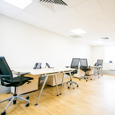 Serviced Office Spaces, Bunns Lane, Mill Hill, NW7, 1