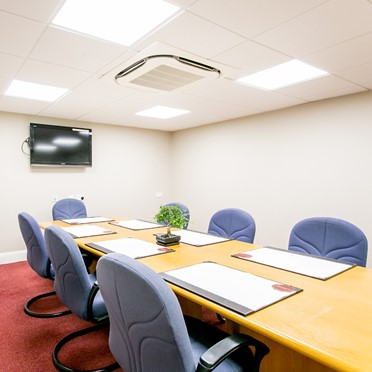 Serviced Office Spaces, Bunns Lane, Mill Hill, NW7, 2