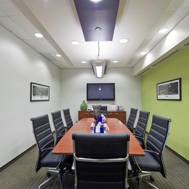 Office space in Canada Trust Centre, Waterloo Region, 55 King Street West