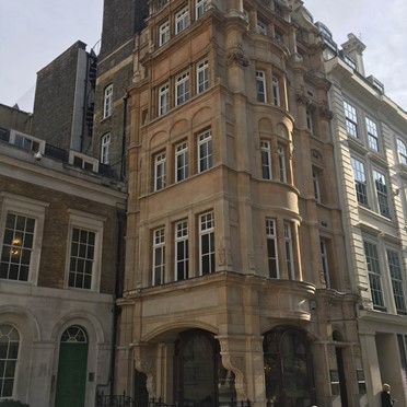 Serviced Office Spaces, Guildhall Yard, London, , EC2V, Main