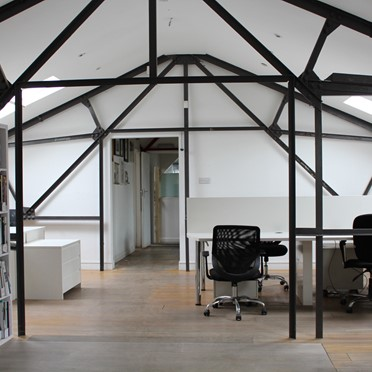 Office space in 16 Pixley Street