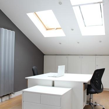 Office space in 16 Pixley Street