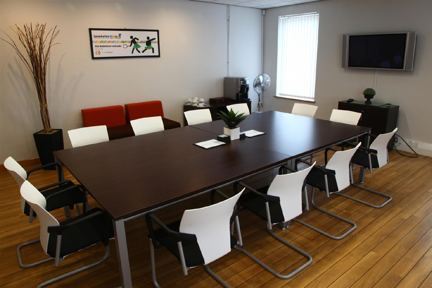 Office space in Suite 35, Grovewood Business Park